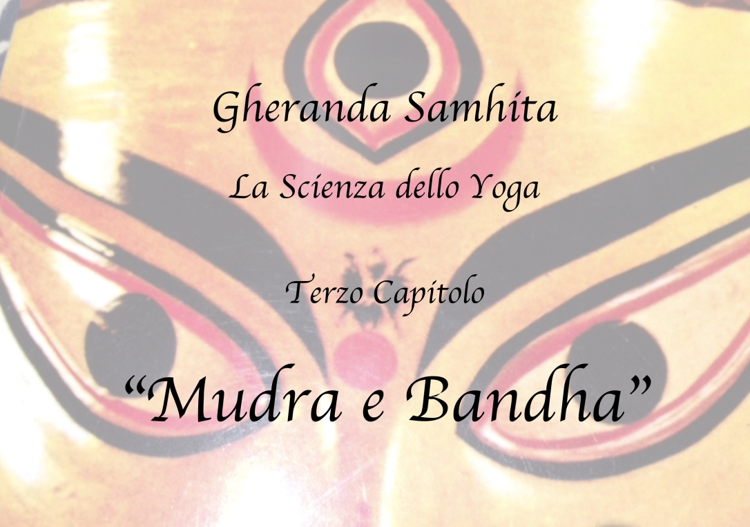Microsoft Word - Gheranda Samhita copertina MUDRA E BANDHA.docx