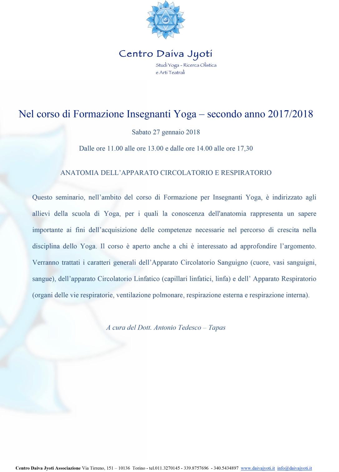 Microsoft Word - ANATOMIA 2018 SIST CIRC E RESP 27 GEN 2018.doc