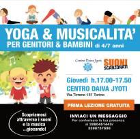 yoga e musicalità genitori e bambini IMG_2862